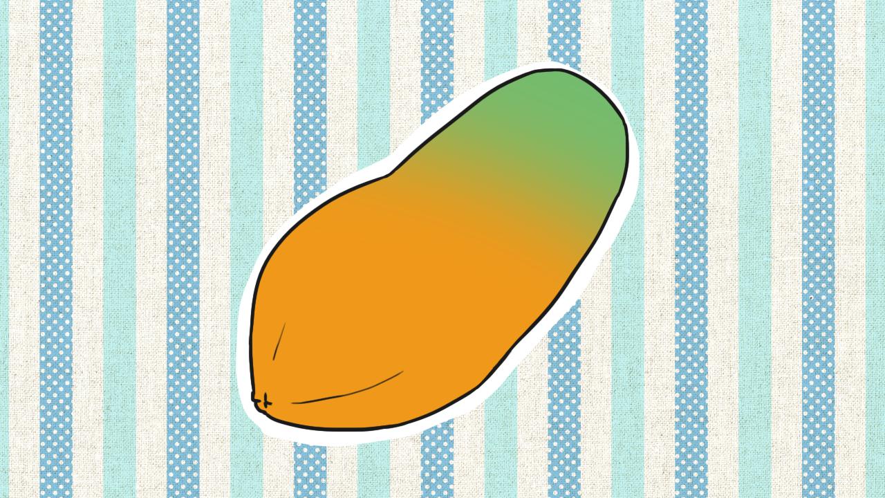 มะละกอ