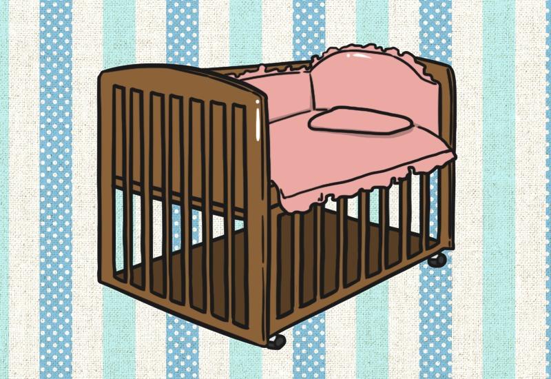 สิ่งของจำเป็นสำหรับทารกแรกเกิดหมวดที่นอน