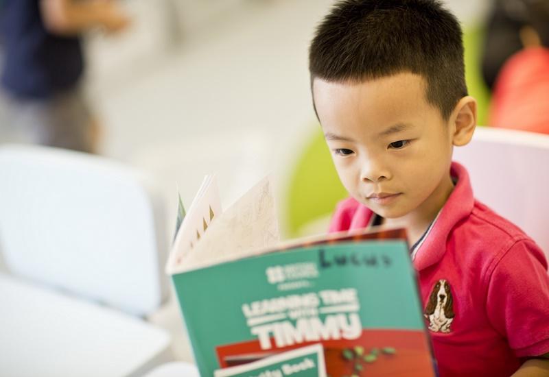 บริติช เคานซิล ควงแขน สตูดิโอแอนิเมชั่นระดับโลก Aardman สร้างสื่อการสอนในคอร์สเด็กอนุบาล Learning Time with Timmy