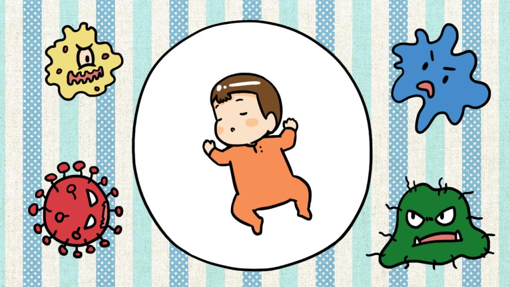 การนอนทำให้ร่างกายได้พักผ่อน สามารถสร้างภูมิต้านทานโรคได้