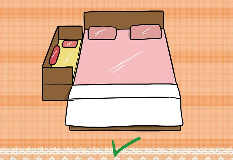 ไม่นอนเตียงเดียวกับพ่อแม่