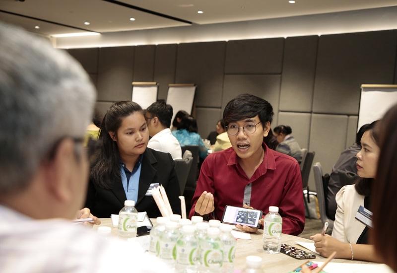 งานสัมมนาถอดบทเรียนความสำเร็จในการใช้ PLC ยกระดับคุณภาพของเด็กไทย