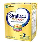 ซิมิแลค 3 พลัส เอ็นวีอี เอไอคิว พลัส