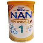 Nestle Nan Supermil ช่วงวัยที่ 1 HA1