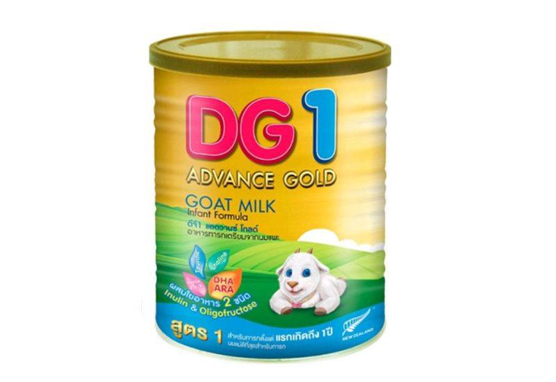 DG-1 Advance Gold