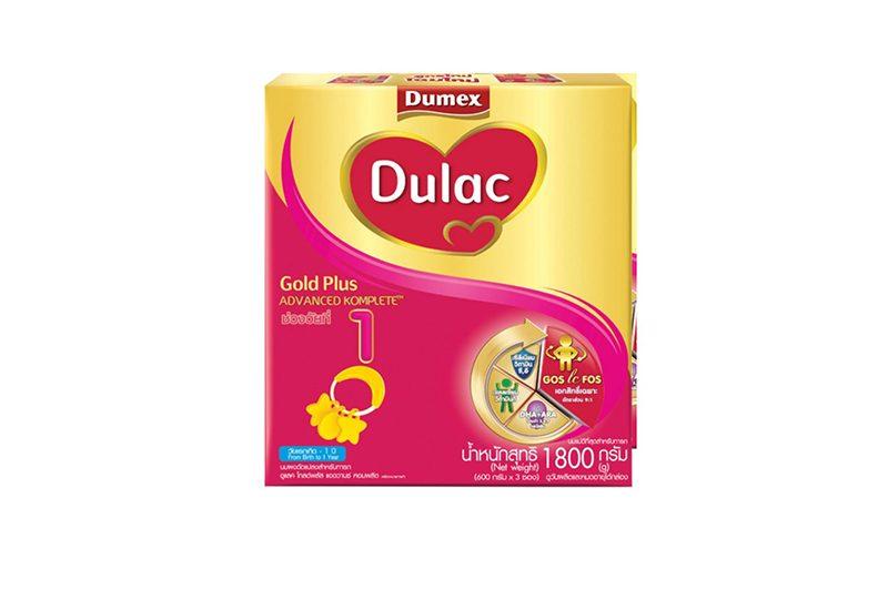 Dumex Gold Plus 1