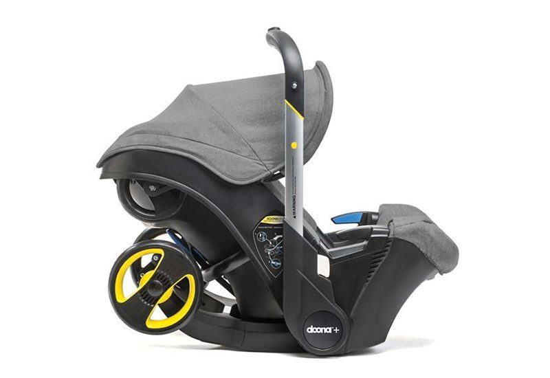 Doona Carseat & Stroller All in 1