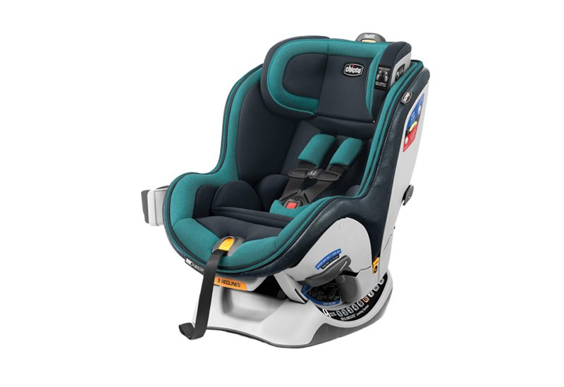 Chicco Nextfit Zip Baby Car Seat