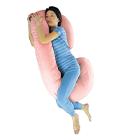 Glowy Star Pregnancy Pillow รุ่นตัว C