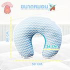 Mary Pillow