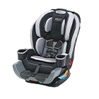 GRACO 4EVER Extend2fit 3 In 1 Car Seat – Garner