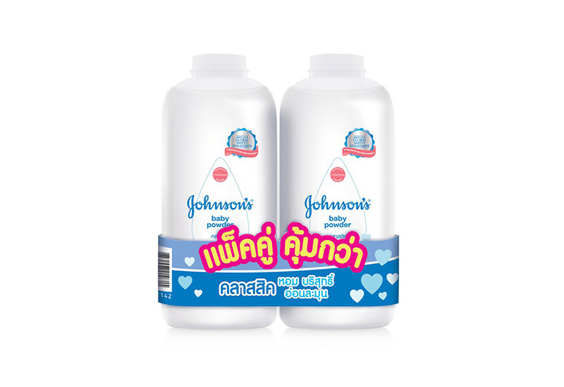 Johnson's Powder Classic Powder