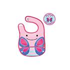 SKIP HOP ลายผีเสื้อ Zoo Bib Butterfly Style