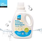 I am Bubble Baby Laundry Detergent