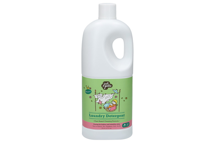 Pureen Organic Laundry Detergent