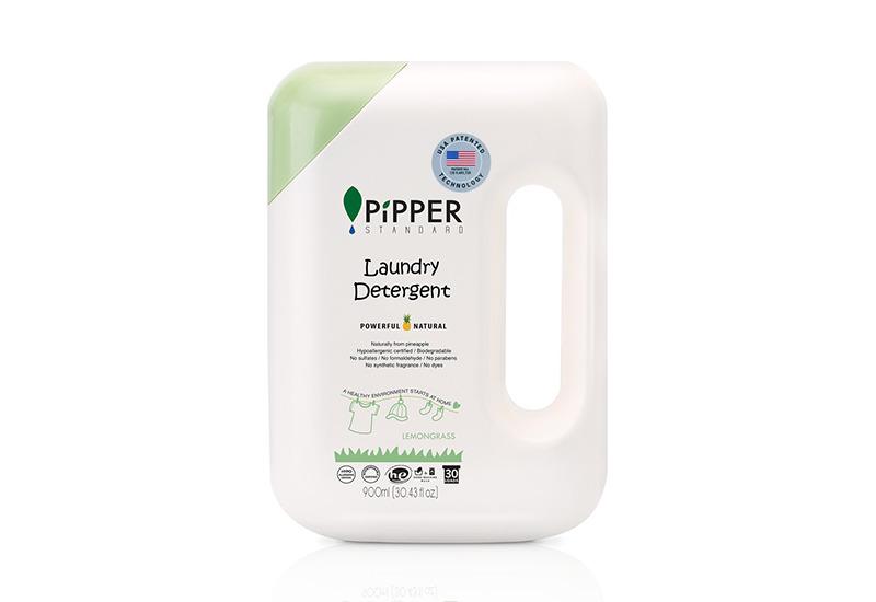 PiPPER STANDARD Natural Laundry Detergent