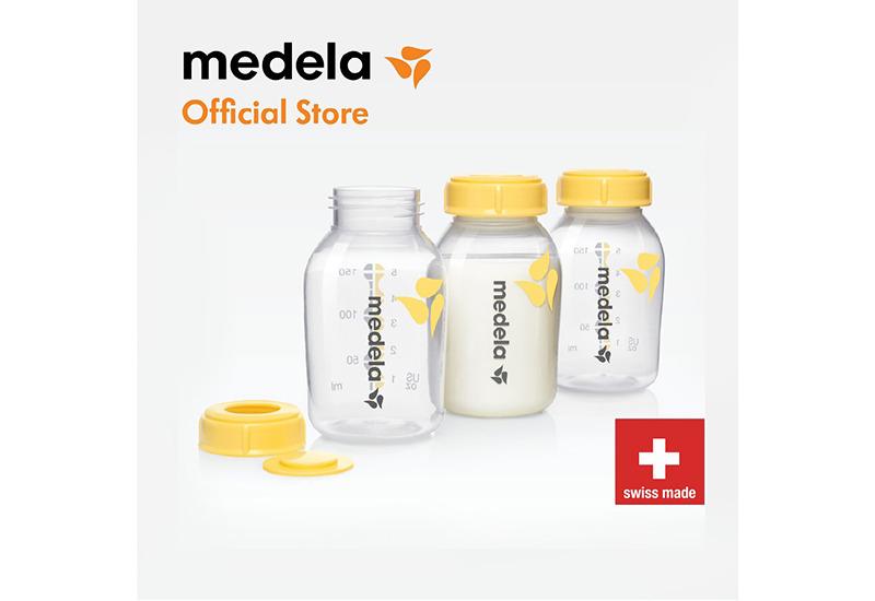 Medela Breast Milk Bottle