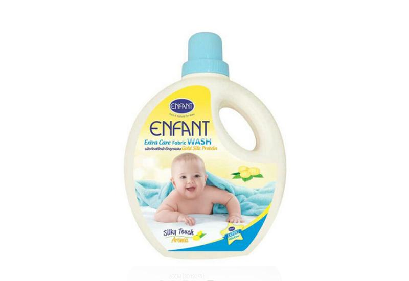 ENFANT ผลิตภัณฑ์ซักผ้าสำหรับเด็กแรกเกิด